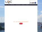 Uudenmaan Rakennus Center Oy URC