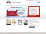 URSA France Solutions complètes d'isolation thermique et acoustique | Ursa