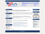 Willkommen bei SAK-Autoteile - Ihr Importeur für ashika Ersatzteile