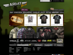 Army Shop Admiral