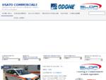 Veicoli Commerciali Usati | Usato Commerciale