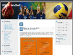 USCN Handball - Apprenez à nous connaître!