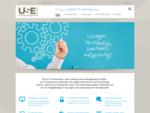 www. use-projekt. denbsp;nbsp;USE Projektmanagement GmbH Ludwigsburg - Stuttgart - Heilbronn - Bie