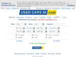 Cars Northern Ireland - Used Cars NI. Second hand cars for sale.