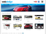 Larger Car Dealerships Webdesign build Professional Websites in Auckland New Zealand for clients a