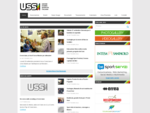 Ussi - Homepage