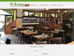 Restaurace U Åvehly Praha 10
