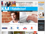 kaleidoskopet. no | Karrieremagasinet | | Kaleidoskopet | | karrieremagasinet. no | kaleidoskope