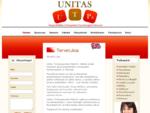 Unitas Terveyspalvelut | Kiropraktikko | Osteopaatti | Fysioterapia | Hieroja