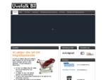 Uvefalk - Uvefalk köper och säljer nya och begagnade bilar i Kristinehamn