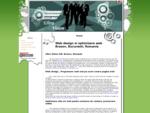 Web design Brasov, pagini webdesign Bucuresti