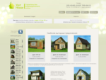УютHouse - каркасные и каменные дома и бани. Строительство, готовые проекты, стоимость и цены (ую
