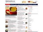 Uzdravím. cz | magazín o zdraví a nemoci