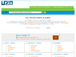 Uzo. it - directory italiana