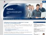 FIO SYSTEMS AG | Webbasierte IT-Lösungen für die Finanz- und Immobilienwirtschaft