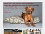 Home | V. I. Pets Feines für vier Pfoten
