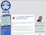 Jean-Luc Roche assurances Le spécialiste assurance de votre américaine !