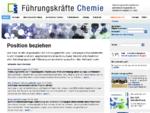 Führungskräfte Verband Chemie