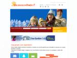 Vacanze con bambini - Strutture turistiche per famiglie con bimbi e neonati