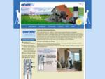 Centraal stofzuigsysteem voor al uw stofzuig werk! | All-Vac. nl