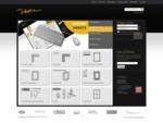 Vadia Lijsten - Uw totaalleverancier - Fabrikant importeur van aluminium- en houten staaflijst