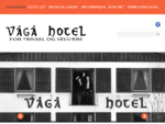 e-postpost vagahotel. no tel47 61239550 webwww. vagahotel. no - V229;g229; Hotel