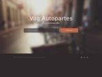 Refaccionaria VW, Accesorios VW originales - VAG Autopartes