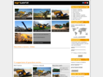 Agri World Srl - Macchine Agricole - Altamura - Bari - Visual Site