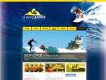 La vague Basque, école de surf et bodyboard de Biarritz