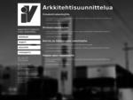 Arkkitehtitoimisto Ilkka Vainiomäki - Arkkitehtisuunnittelua