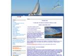 » VaiVela asd la scuola di vela e di mare in crociera, in barca a vela in Sicilia Isole Eolie Egadi