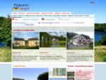Vakantie Eifel - vakantiewoningen, hotels, restaurants en camping in de Venn, Vennvorland, Norde