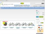 VELOLAND BLOIS TOURS - Vente en ligne velos, accessoires, equipements - VAL DE LOIRE VELO