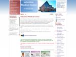 Valentine Medical Centre