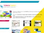 Realizzazione siti web Ferrara   Web design e grafica   Modena Bologna Rovigo Mantova