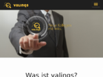 valinqs - Recruiting mit links.