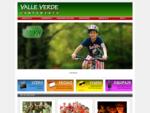 Campamento Valle Verde - Mexico Campamentos