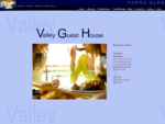 Valley Guest House - Yarra Glen - Yarra Valley - Victoria Australia