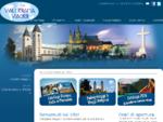 Agenzia viaggi Cuneo Pellegrinaggi religiosi Tour operator viaggi religiosi – VALLIGIANA VIAGGI