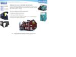VALU - Vatten och luftteknik