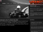 Componenti e Accessori per Kart