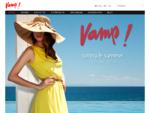 Νυχτικά, Πυζάμες, Φορέματα Θαλάσσης, Εσώρουχα για Άνδρες και Γυναίκες - Vamp Fashion