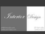 Interior Design - Έφη Βαμβακά - Εσωτερική διακόσμηση