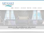 Van Vught - Raumausstatter, Gardinen, Sonnenschutz - Beratung, Konzeption individuelle Herstellu