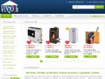 Vandens šildytuvai | Boileriai | Siurbliai | Šildymas - van2o. lt