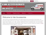 Van Accessories