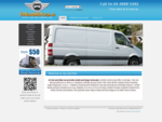 Van and Man - Man and Van- Small Moves - Small Removals - Man with Van - Van Hire - Small Removalist