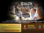 Vana Toomas - Kohvik | Restoran | Baar
