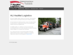 HLI HazMat Logistics, Inc.