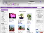 Vanda Fleur, Ανθοπωλείο - Φυτά για κάθε Περίσταση, Άνθη με Τέχνη